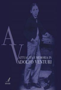 Attualità e memoria in Adolfo Venturini, Modena
