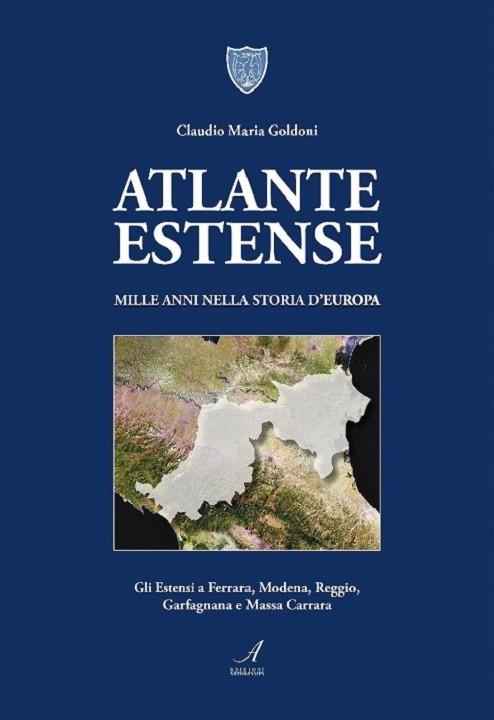 Atlante estense, Claudio Maria Goldoni, Modena