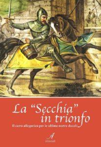 """La """"secchia"""" in trionfo, Modena"""