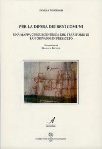Per la difesa dei beni comuni, Pamela Tavernari, Modena