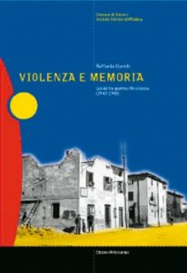 Violenza e memoria, Modena2
