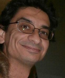 Fabrizio Cavazzuti