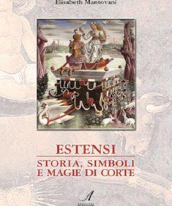 Estensi, Elizabeth Mantovani, Modena