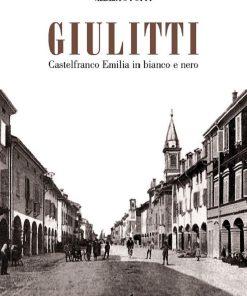 Giulitti, Alberto Poppi, Modena