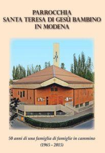 parrocchia_santa_teresa_di_gesù_bambino_in_modena_sito