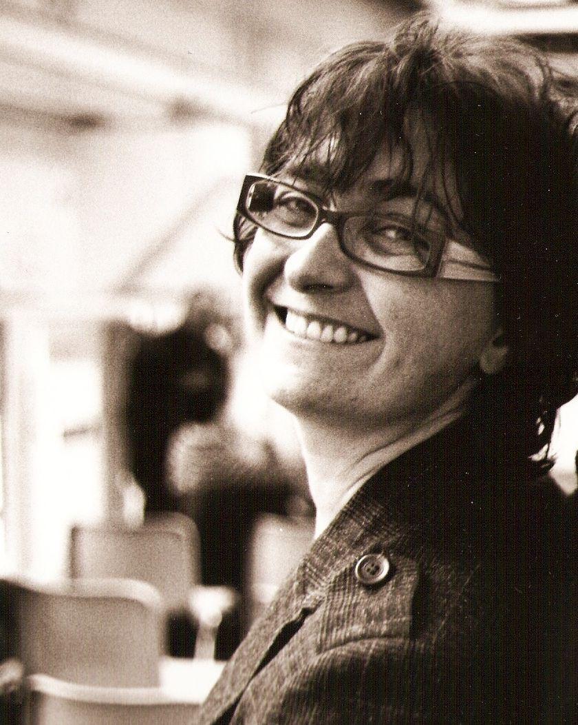 Annalisa Vandelli