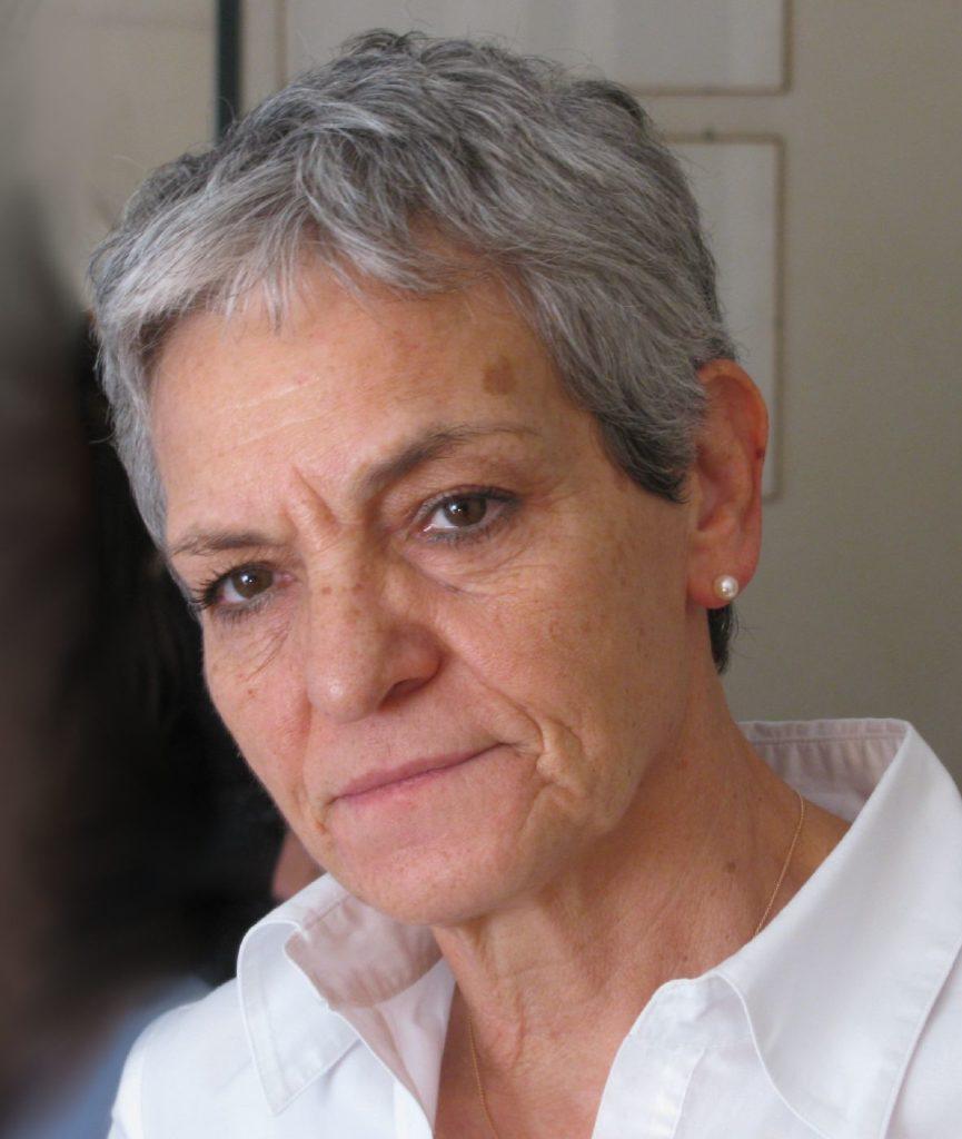 Antonietta Notarangelo