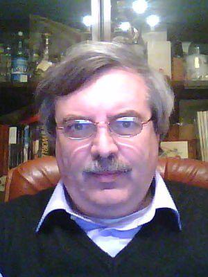 Claudio Balestri