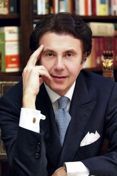 Claudio Maria Goldoni