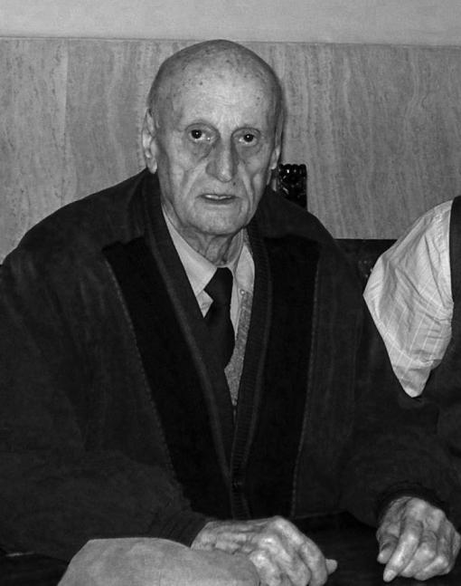 Gino Costantini
