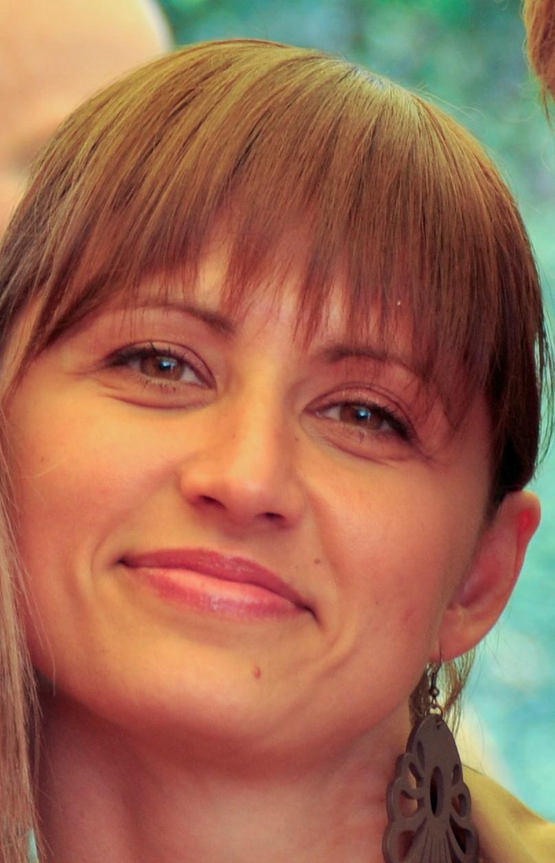 Giorgia Pedroni