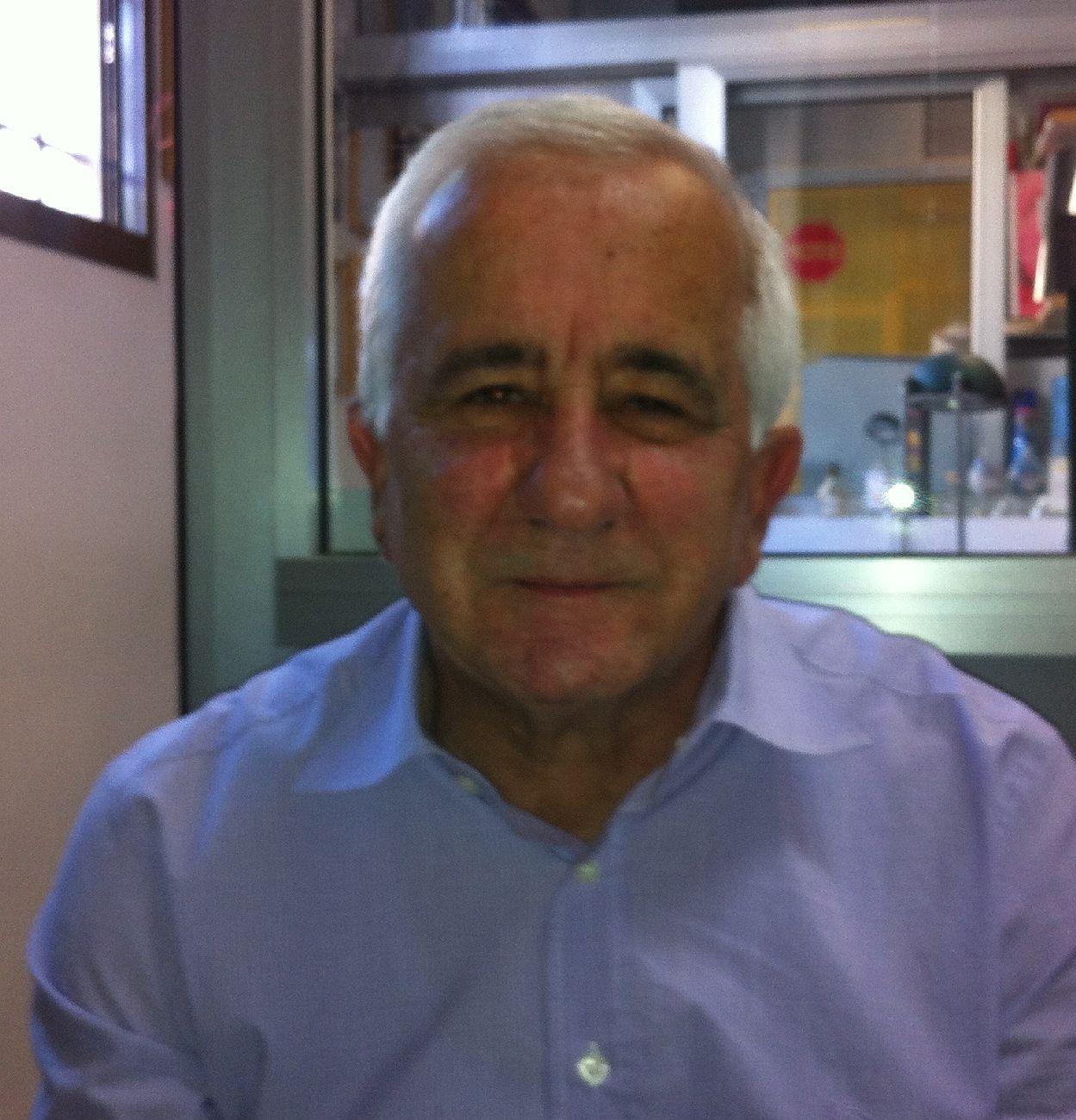 Giuseppe Agnoletto