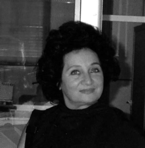 Laura Paradiso