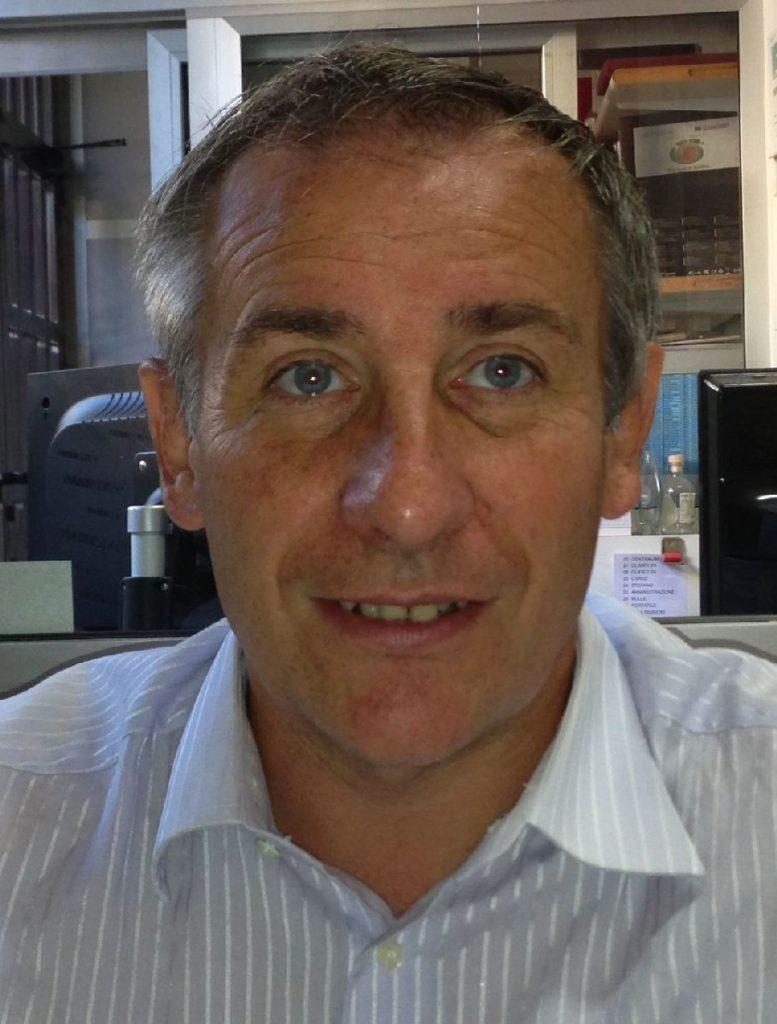 Maurizio Luca Prati