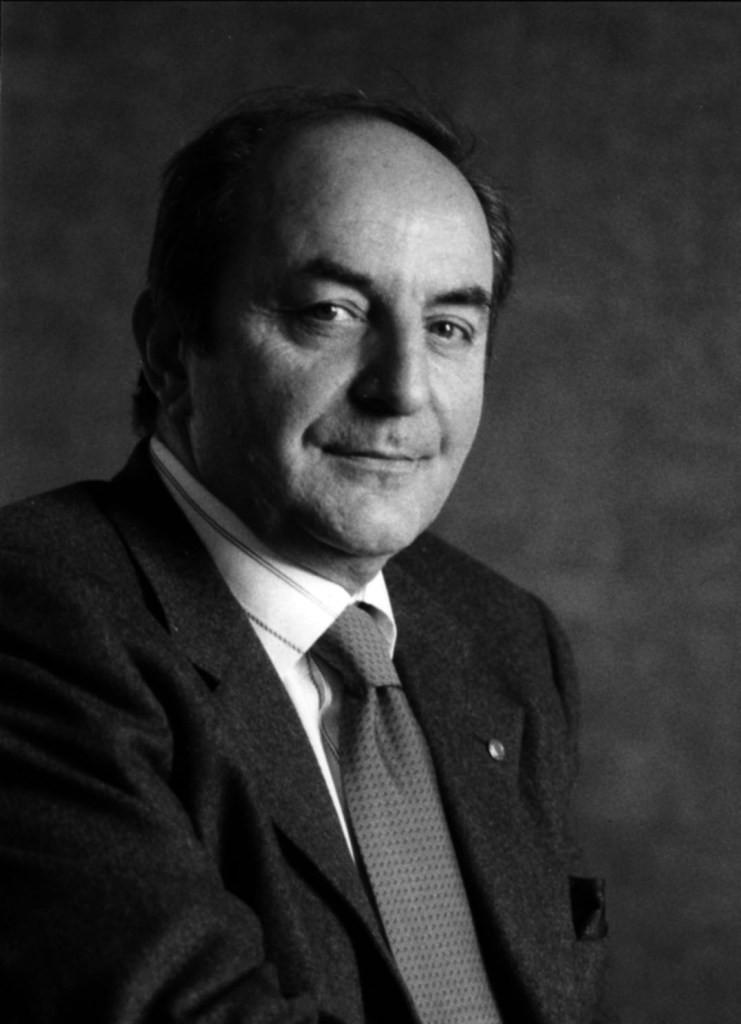 Osvaldo Gorini