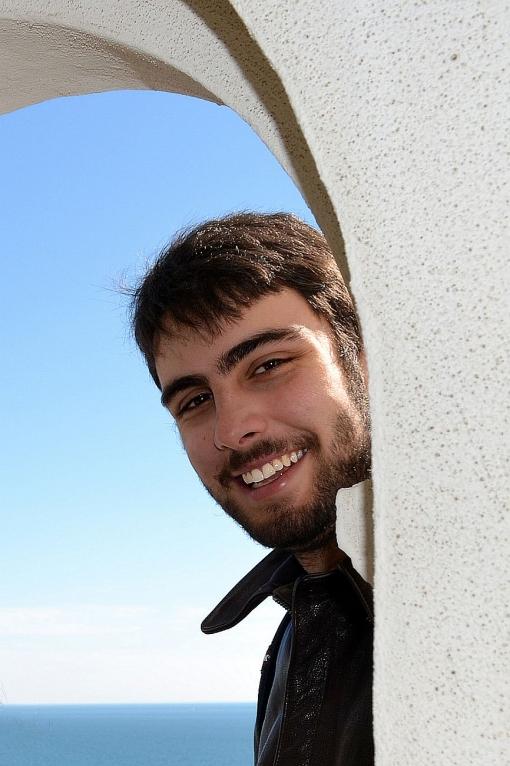 Paolo Bredy