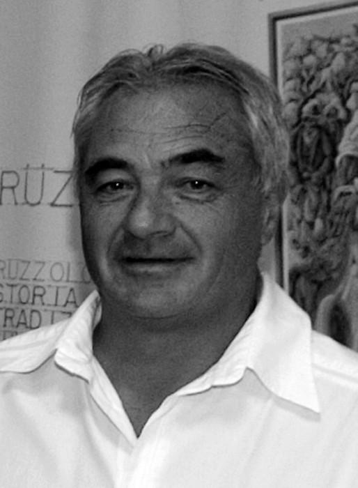 Romano Zanaglia