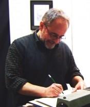 Massimo Baldini