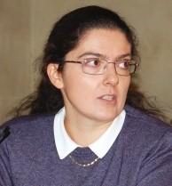 Pamela Tavernari