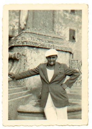 Dario Mazzieri