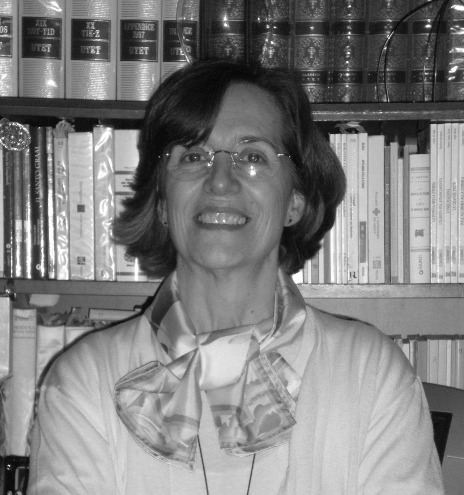 Franca Baldelli