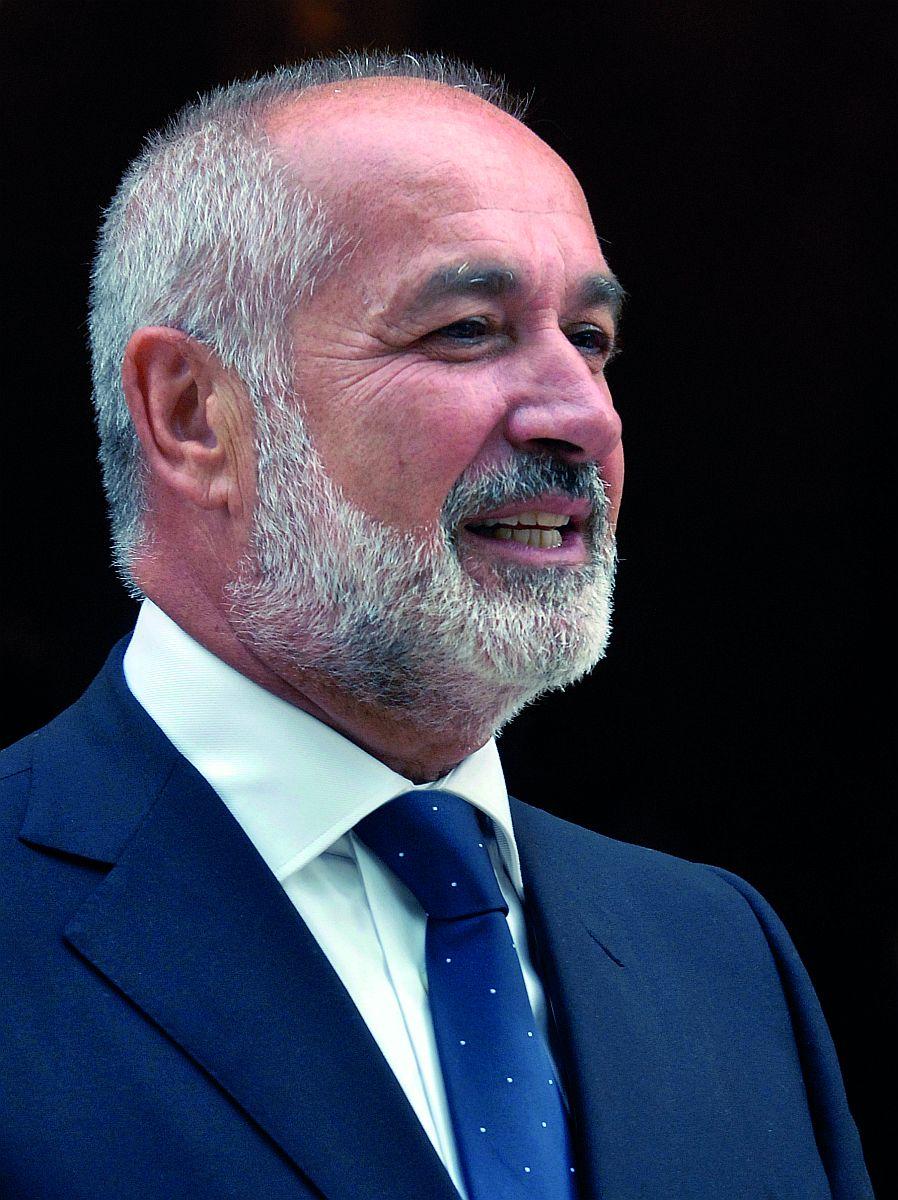 Gianni Ricci