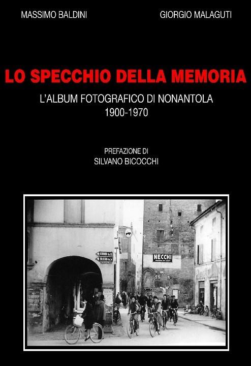 Lo specchio della memoria edizioni artestampa for Specchio 1900