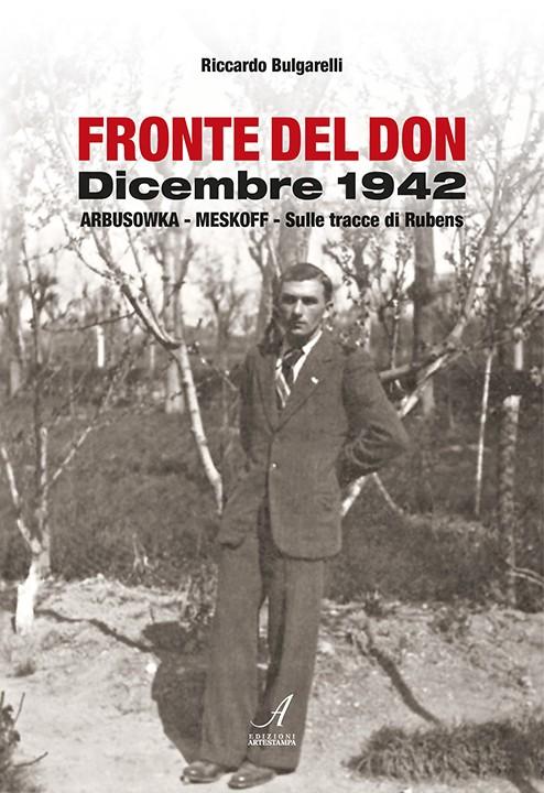 Fonte del Don, Riccardo Bulgarelli, Modena