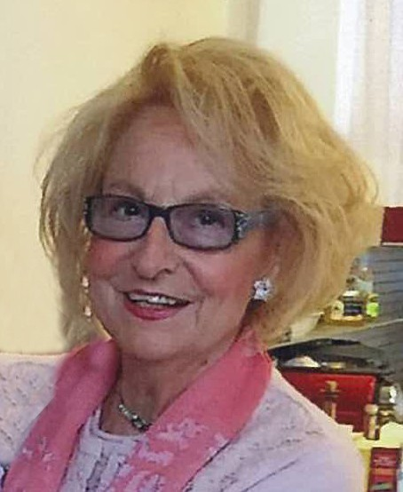 Marisa Portaccio Grimaldi