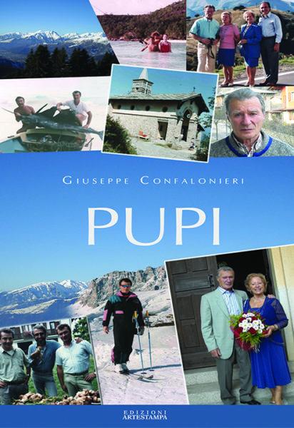 Pupi cover