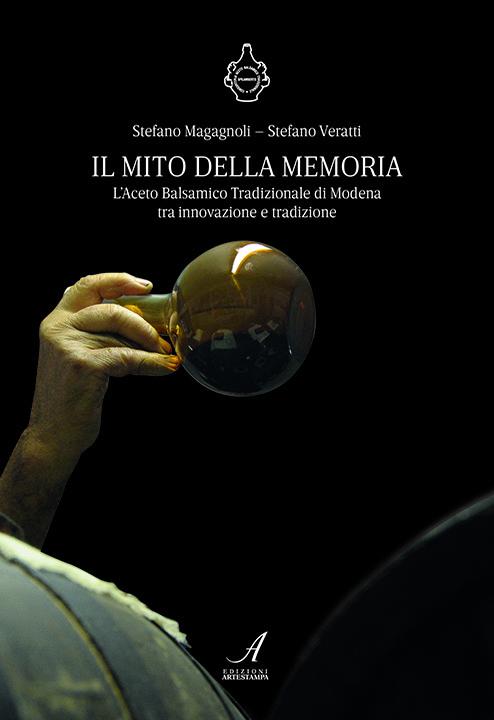 Il Mito della memora, Food Modena