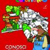 Conosci Guiglia, Coloriamo, album disegno, Edizioni Artestampa