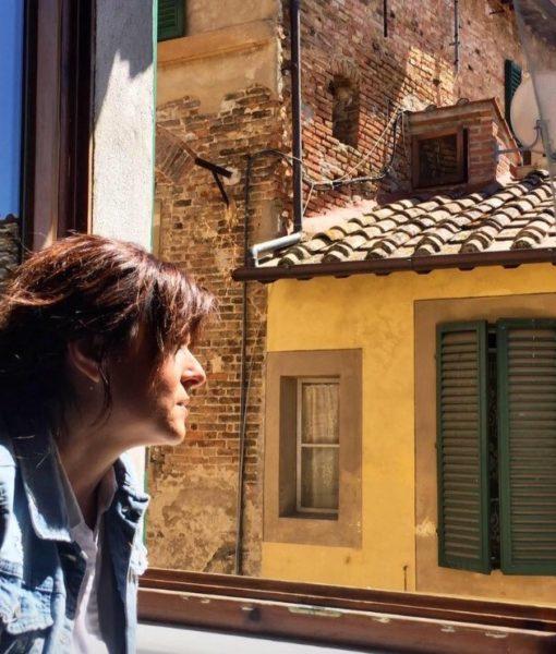 Luisa Menziani