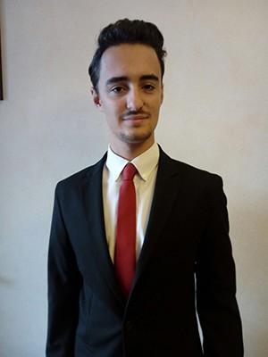 Matteo Bergamini, autore