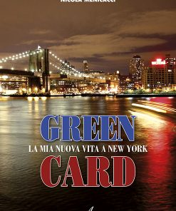 Green Card, Edizioni Artestampa