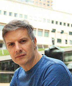 Nicola Menicacci, autore
