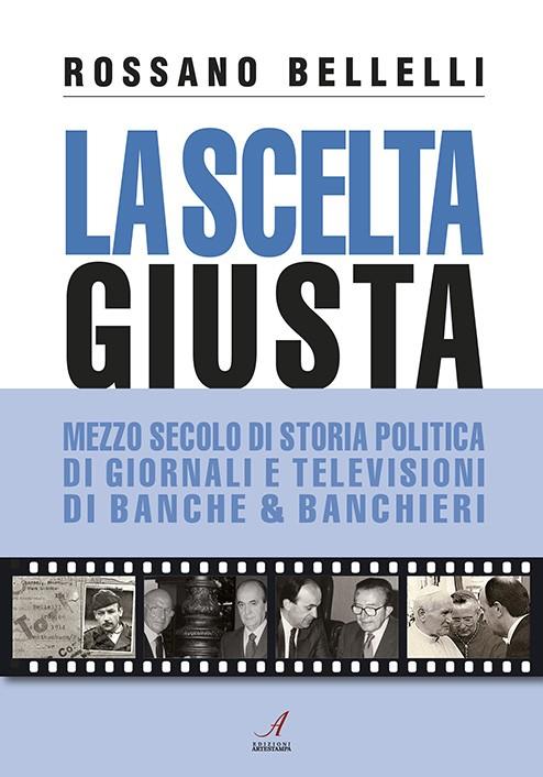 La scelta giusta, Edizioni Artestampa