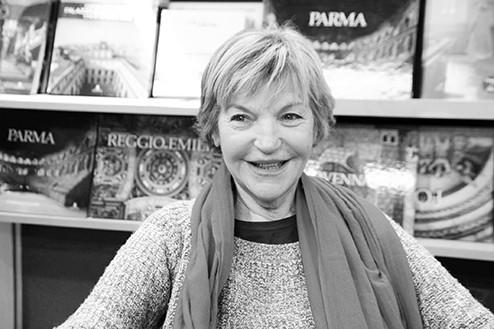 Maria Teresa Milani, autrice, Edizioni Artestampa