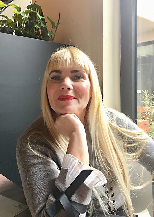 Cecilia Valenti