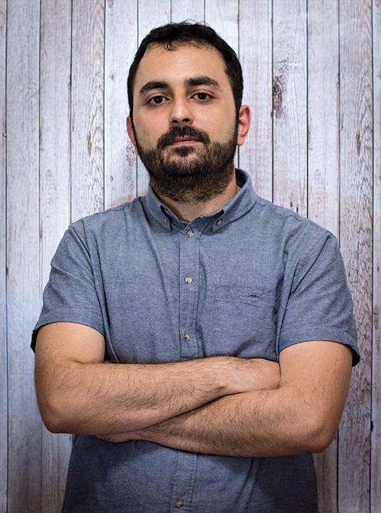 Capone Luigi, autore, Edizioni Artestampa