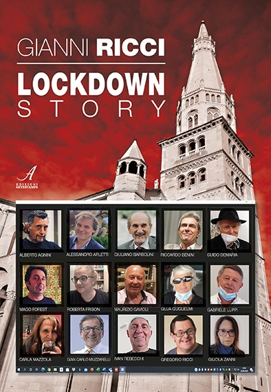 Lockdown story Covid-19